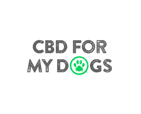 CBD For My Dogs Logo