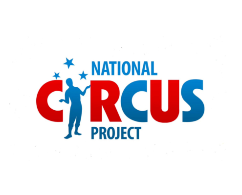 National Circus Project logo